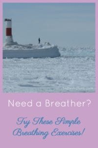 Simple Stress Relieving Breathing Exercises. Adrenal Fatigue and Stress Relief. Breathing exercises to activate your parasympathetic nervous system. Relax your body and mind with these breathing exercises. www.mytuesdaytherapy.com