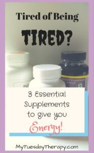 Natural Remedies for Adrenal Fatigue. | These supplements were vital in my recovery from a severe chronic fatigue. | Chronic Illness | Supplements for more energy. |