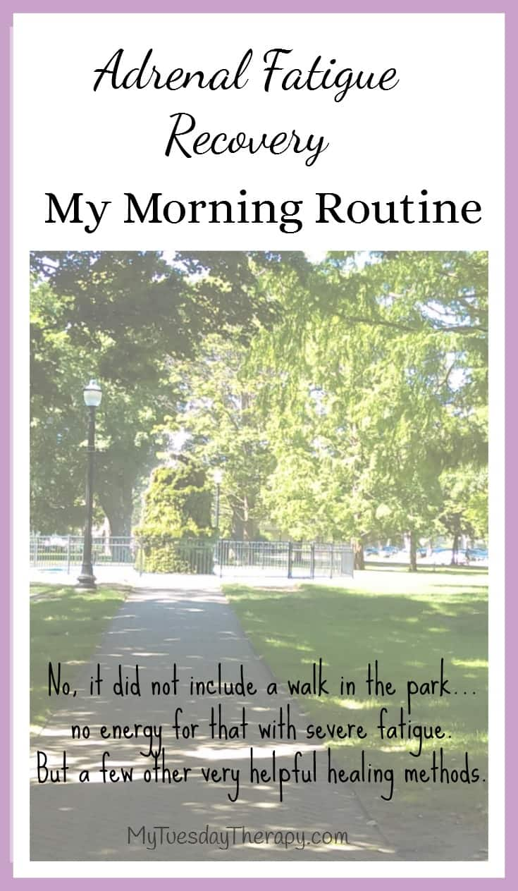 Do some of these every morning to give your adrenals a boost. | Adrenal Fatigue Treatments | HPA Axis Dysfunction | Väsymys |
