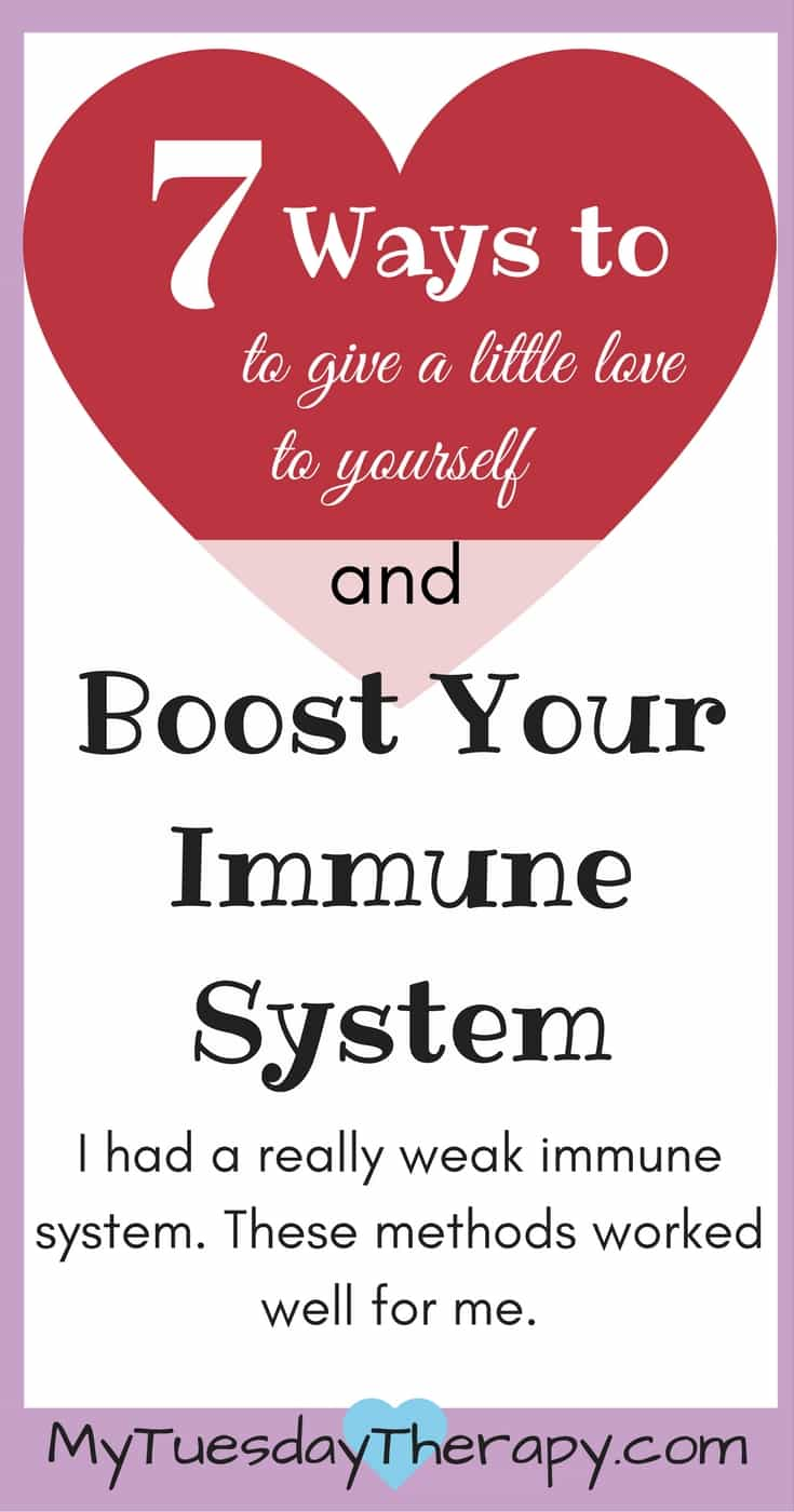 Boost your immune system with these simple methods. | Natural remedies for immune system. | Chronic Illness | Adrenal Fatigue | Colds and flu | #naturalremedies #immunesystem #hpaaxisdysfunction