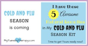 Best Natural Remedies for Cold and Flu