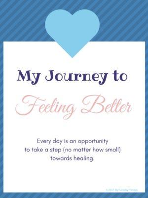 Journey to Feeling Better