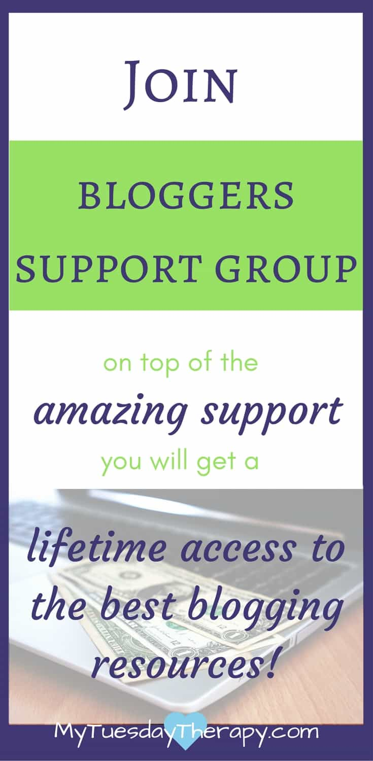 Are you serious about blogging? Want to make money? Join this bloggers club to form relationships, receive a lifetime access to the best blogging resources and personal help from the founder of the club and the other members.   #blog #blogging #bloggingforbeginners #bloggingresources #makemoneyonline