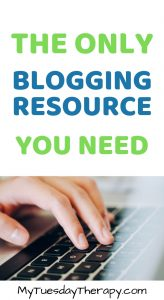 How to Make Money With Your Blog. The Only Blogging Resource you Need.