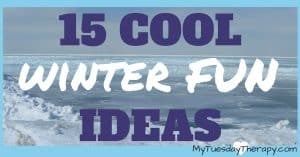 Super Cool Winter Activities for Families