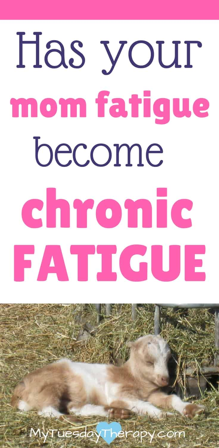 When mommy fatigue becomes chronic fatigue you are in trouble... Tips for healing. | Mom Self Care Ideas | Mommy fatigue | adrenal fatigue | #chronicfatigue #adrenalfatigue