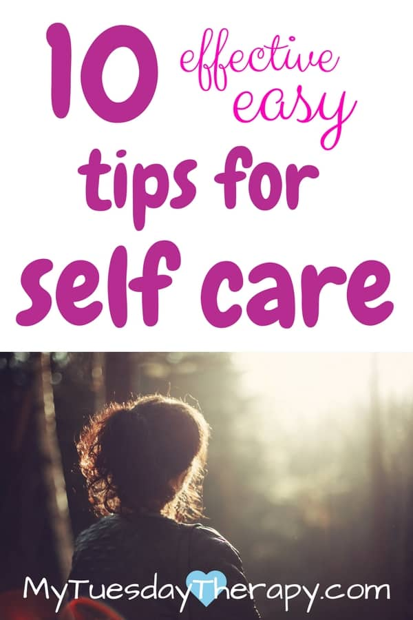 Motherhood is to be enjoyed but it is hard to give if you neglect yourself. Take care of yourself with these simple tips.
