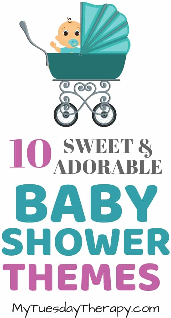 Adorable Baby Shower Ideas for Boys and Girls. Host a memorable baby shower with these fun baby shower ideas. Gender neutral baby shower themes that are absolutely spectacular!