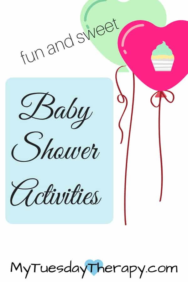 Easy baby shower games. Your guests and mom-to-be will have a great time playing these creative baby shower games.