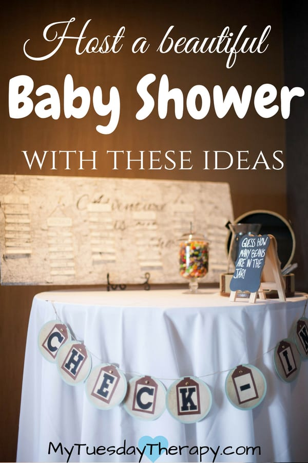 Travel Baby Shower Ideas. Map baby shower idea: a seating chart on map board.
