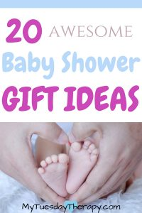 Baby Shower Gifts – Creative, Cheap, Practical, Unique
