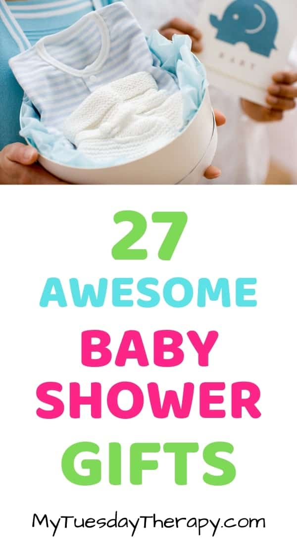 Useful Baby Shower Gift Ideas. These baby gifts will delight the expectant mom. Baby Shower Gift Ideas. Clever baby shower gifts. You will find here ideas for cheap, practical, creative, and unique baby shower gifts.