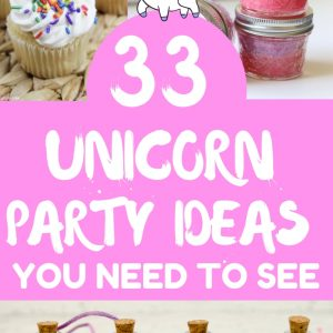 Unicorn Party Ideas You Need to See!