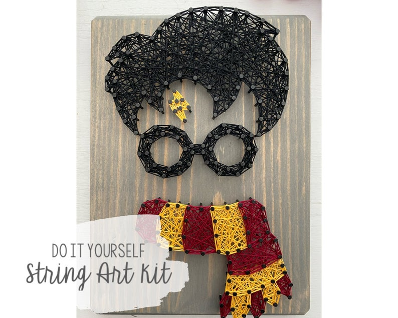 33 Harry Potter Crafts Any Muggle Can Do Easy Fun For Potterheads