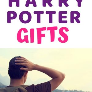 Magical Harry Potter Gifts