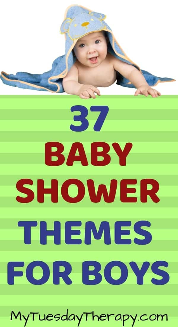 Baby Shower Themes For Boys. Many of these cool baby shower ideas work also for baby girls. Host a fun filled baby shower with these baby shower theme ideas.
