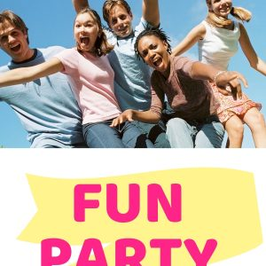 Birthday Party Venues For Teenagers.