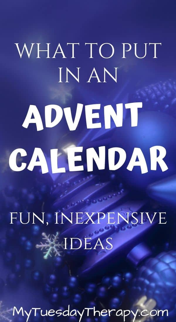 87 Awesome Advent Calendar Gift Ideas For Kids Toddlers