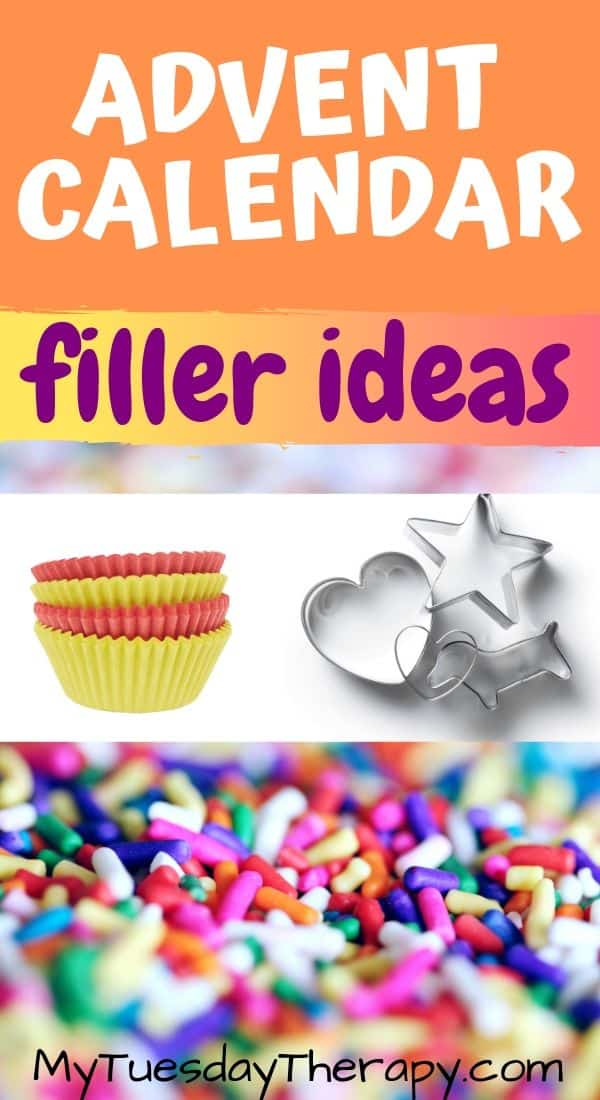 Advent Calendar Gift Ideas For Kids