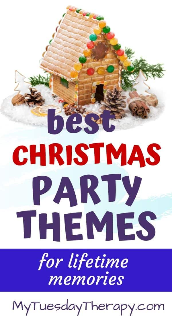 11 Coolest Christmas Party Themes For Lifetime Of Memories