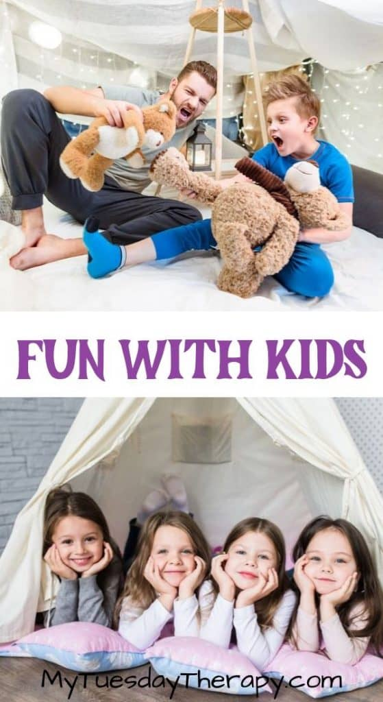 Cheap Things To Do With Kids Today