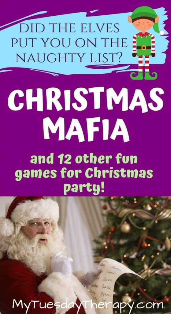 13 Fun Christmas Party Games Anyone Can