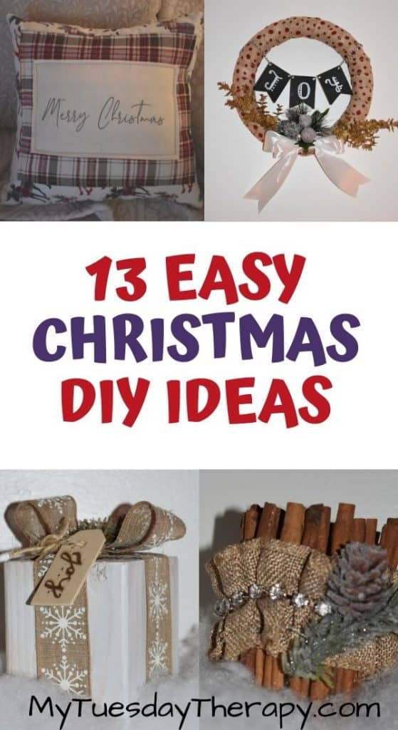 Easy DIY Christmas Decoration Ideas. Christmas Crafts. Holiday decorations for teen room.
