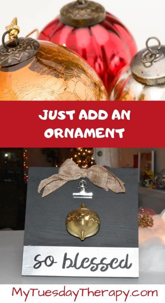 DIY Christmas Decoration Ideas. Easy Christmas decorations on small budget.