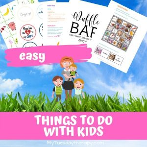 National Day Ideas! Things to do with kids. Printables for celebrating national days.