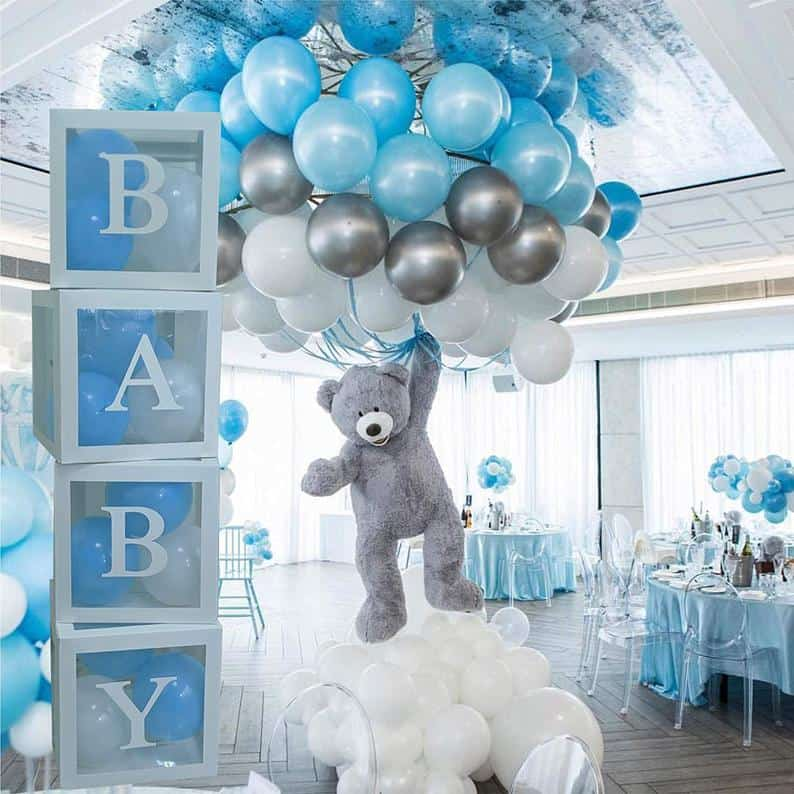 40 Cheap Baby Shower Ideas Tips On How To Host It On Budget