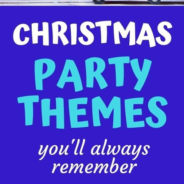 Fun Christmas Party Themes You'll Always Remember